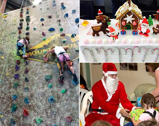 Christmas 2014 | Iocane